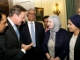 25 Oct 2013 - PM hosts Eid reception at 10 Downing Street