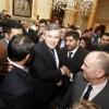 CSCA Director Shokat Malik meets Prime Minister Gordon Brown