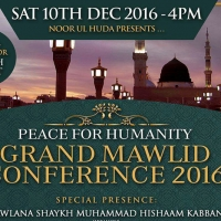 MSH Grand Mawlid UK 2016 W