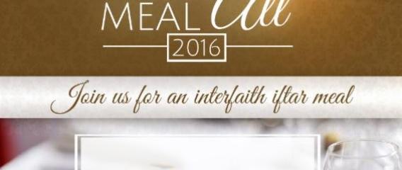 Interfaith Iftar