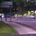 Woolwich Tragedy